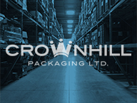Crownhill Packaging Logo