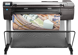 Image of HP DesignJet T830 small