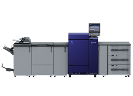Image of AccurioPress C6085 Digital Colour Press