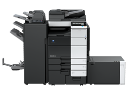 bizhub PRO1100 Multifunction Printer