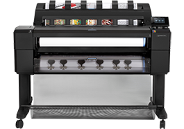 Image of HP DesignJet T1530 small