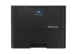 Image of image miniature bizhub 4000i