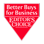 Better Buys for Business. Editor's Choice.