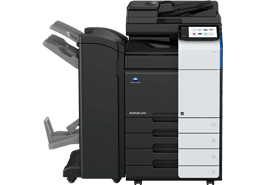Image of bizhub C250i/C300i/c360i Multifunction Printer