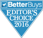 Better Buys for Business Editor's Choice 2016
