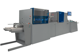 Image of MGI iFOIL S Printing Press small image