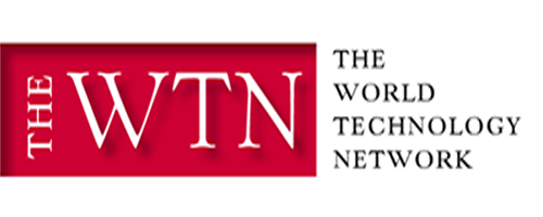 The World Technology Network Logo