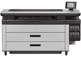 Image of HP PageWide XL 5100 MFP thumbnail