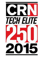 CRN Tech Elite 250 2015.