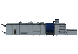 Image of accurioPress C83hc High Chroma Digital Press