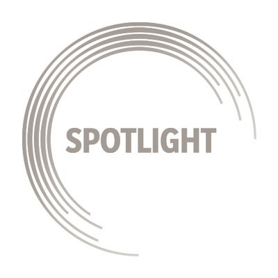 Visit the Spotlight page - Spotlight Logo