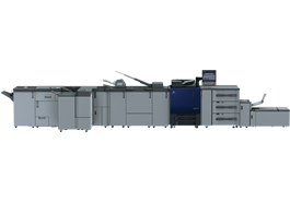 Image of AccurioPress C3070 Digital Press thumbnail