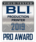 Buyers Lab 2019 PRO Award