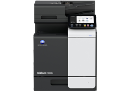 Image of bizhub C3320i All-In-One Printer Thumbnail