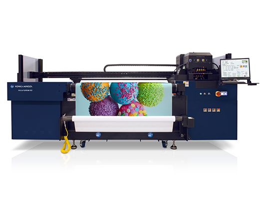 AccurioWide 160 Wide Format Printer