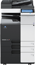 Link to Office Multifunction Printers