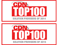 CDN Top 100 Solution Providers of 2014. CDN Top 100 Solution Providers of 2015.
