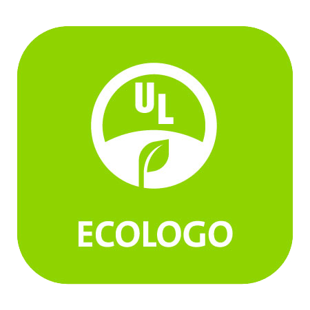 Certified EcoLogo